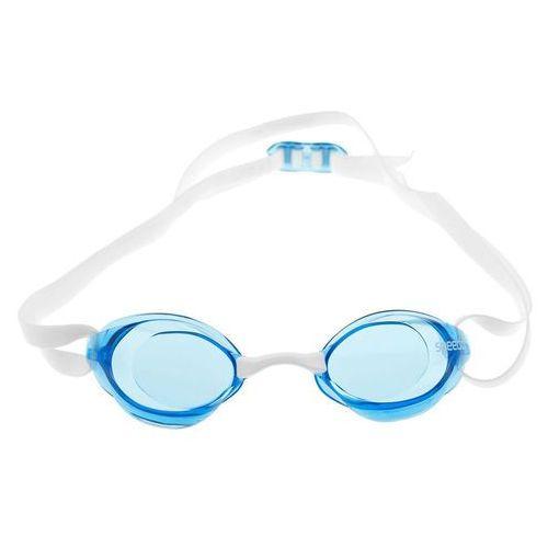 Speedo Okulary pływackie  sidewinder blue 8023110309