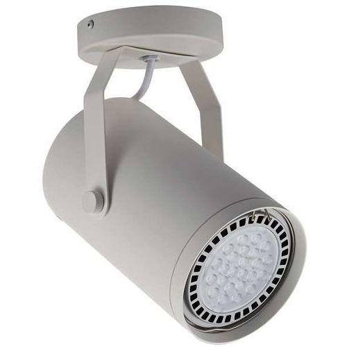 reflektor BOX CL GU10-AR111 biały, ZUMA LINE 20040-WH