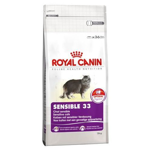 Royal canin  - sensible 33 (4 kg)