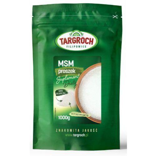 Targroch 1kg msm proszek suplement diety