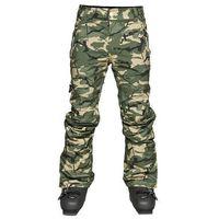 spodnie CLWR - Sharp Pant Forest (519) rozmiar: XL