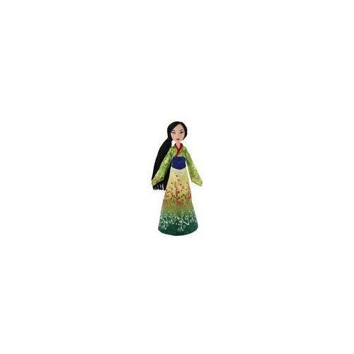 OKAZJA - Księżniczka Disney Princess Hasbro (Mulan) - sprawdź w wybranym sklepie