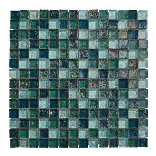 Colours Mozaika bressia 30,6 x 30,6 cm zielona (3663602994350)