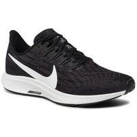 Nike Buty - air zoom pegasus 36 aq2203 002 black/white/thunder grey