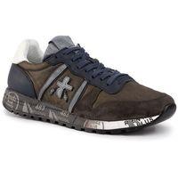 Sneakersy - eric 4141 green marki Premiata