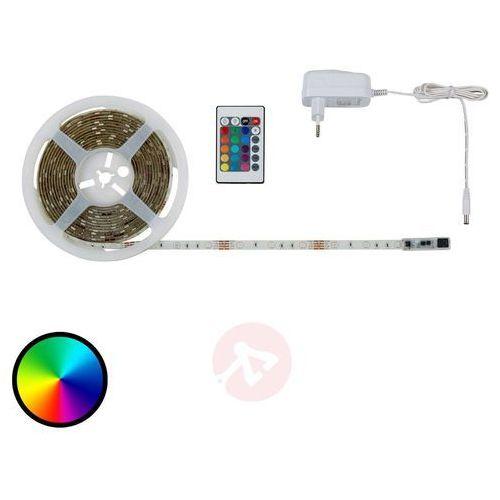 Taśma LED Strip 2067-150 RGB samoprzylepna (4002707339014)