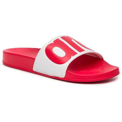Klapki ARENA - Urban Slidead 002020100 Red, kolor czerwony