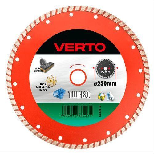Tarcza 61h2t9 marki Verto