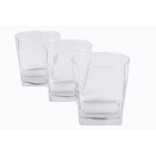 LUMINARC STERLING Szklanki do drinków 300 ml 3 sztuki