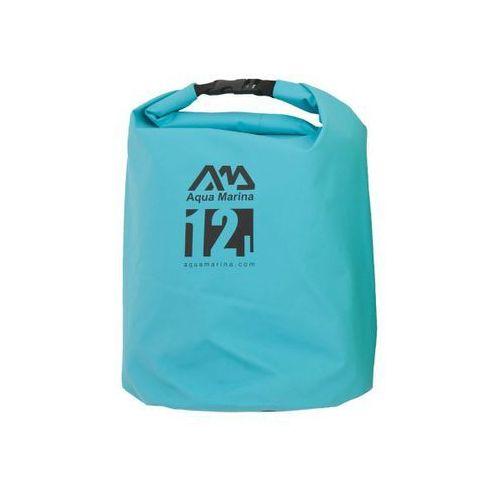 dry bag 12l (blue) marki Aqua marina
