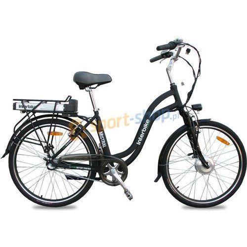 Rower elektryczny Mistral 26