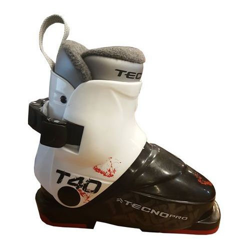 Tecnopro t40 - buty narciarskie r. 24 (14,5 cm) marki Tecno pro