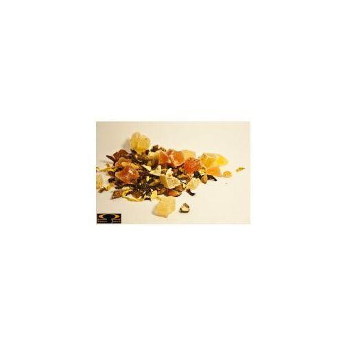 Herbata owocowa 'nektar elficki' 50g, marki Na wagę