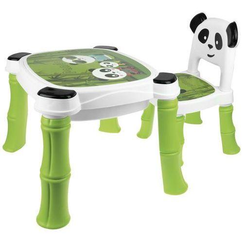 Stolik z krzesełkiem panda 8006 marki Kindersafe