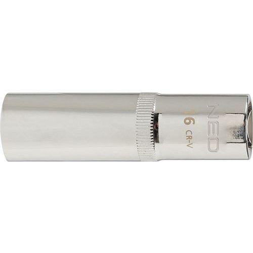 Neo Nasadka dwunastokątna 08-071 1/2 cala długa 12 mm + zamów z dostawą jutro! (5907558405620)