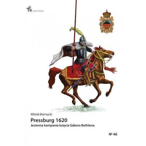 Pressburg 1620, oprawa miękka
