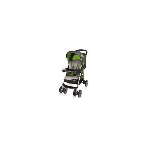 Baby design W�zek spacerowy walker lite (zielony)