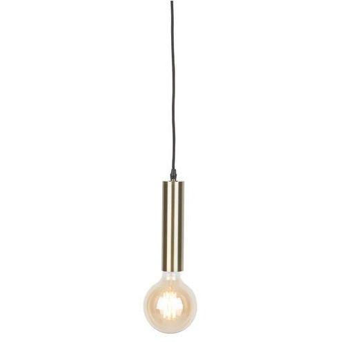 Lampa wisząca cannes złota - long: 20 wys. x 5; marki It's about romi