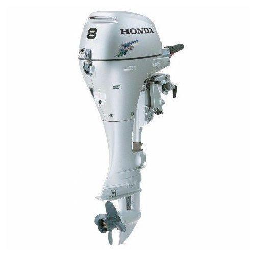 Honda marine Silnik zaburtowy honda bf 8 dk2 shu + dostawa gratis - raty 0%