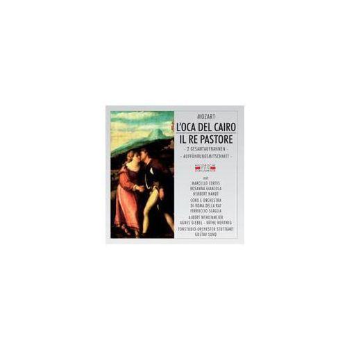 Cantus line L'oca del cairo / il re pas (4032250116534)