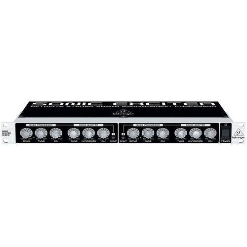 BEHRINGER SONIC EXCITER SX3040 - produkt z kategorii- Pozostałe audio
