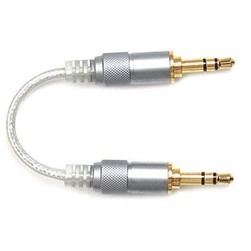 Fiio l16 audiophiles przewód audio stereo jack 3,5 mm na 3,5 mm jack