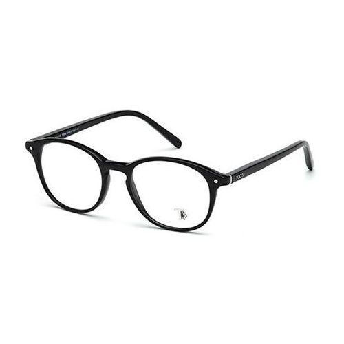 Tods Okulary korekcyjne to5067 001