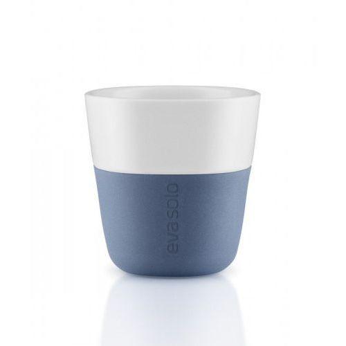 Porcelanowa filiżanka do espresso, moonlight blue, 2 szt - marki Eva solo