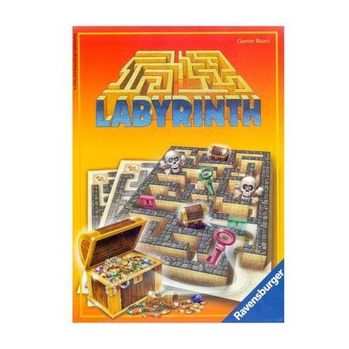 RAVEN. Gra Labirynt Midi Compact (4005556265978)