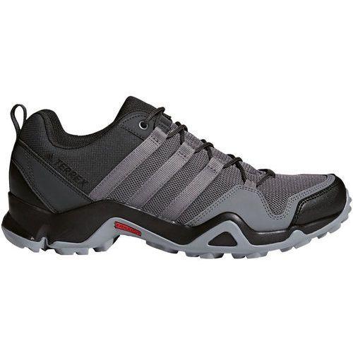 Adidas terrex ax2r buty mężczyźni szary uk 7,5 | eu 41 1/3 2018 buty turystyczne (4059323173744)
