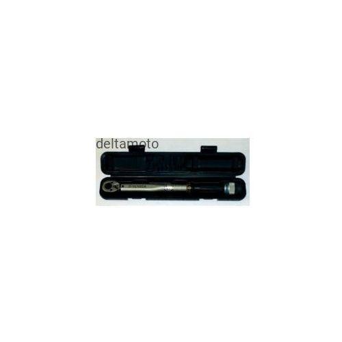 Profesjonalny klucz dynamometryczny 3/8'' 19-110 nm marki Seneca