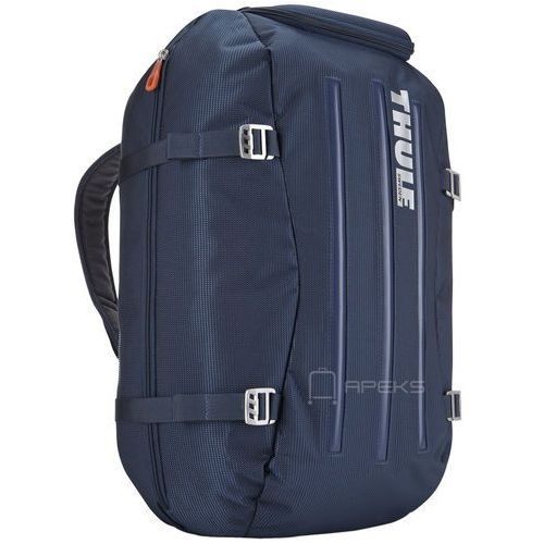 Thule crossover 40l torba podróżna / plecak turystyczny / granatowy - dark blue