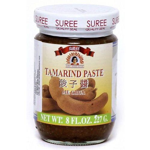 Pasta z tamaryndowca 195 g marki Thai pride