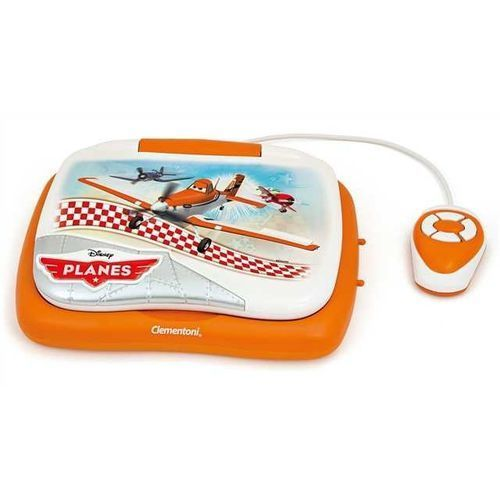 Laptop Clementoni Samoloty Planes 60768