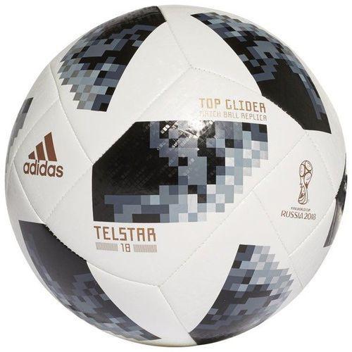 PIŁKA NOŻNA ADIDAS MISTRZOSTW ŚWIATA FIFA TOP GLIDER CE8096 r.5