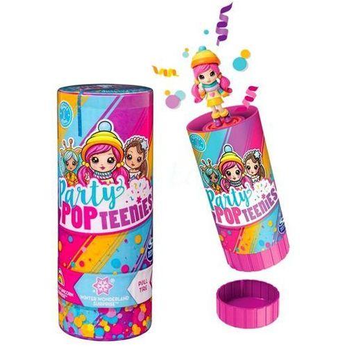 Party Pop Teenies 2-PAK Wystrzałowa Niespodzianka