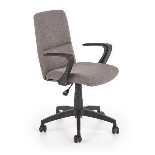 Biurowy fotel do komputera Adonis - popielaty, V-CH-INGO-FOT