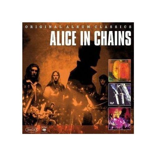 Alice in Chains - Original Album Classics (0886979444829)