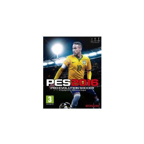 OKAZJA - Pro Evolution Soccer 2016 (PC)
