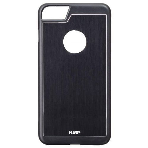 Kmp Etui aluminiowe 1416630201 do iphone 7 kolor czarny (4057652001295)
