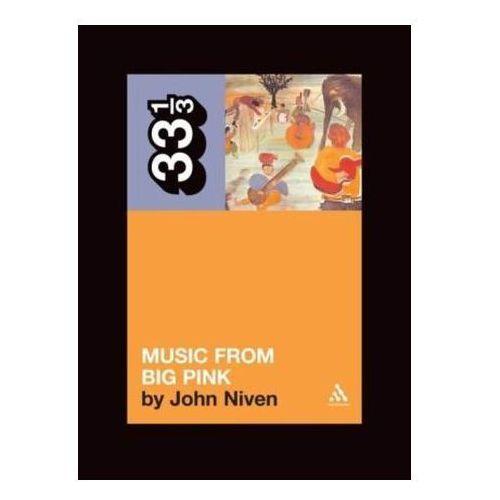 Music from Big Pink, Niven, John