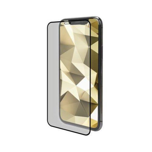 Szkło ochronne ISY IPG 5015-2.5D do iPhone XS Max/iPhone 11 Pro Max Czarny (4049011156852)