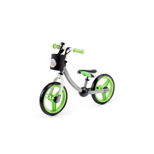 Rowerek biegowy 2WAY akcesoriami 5Y36L3