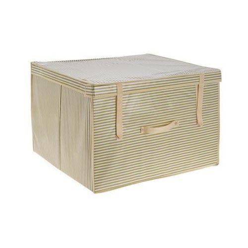 Kufer składany xxl 60 x 50 x 40 cm marki Global pak