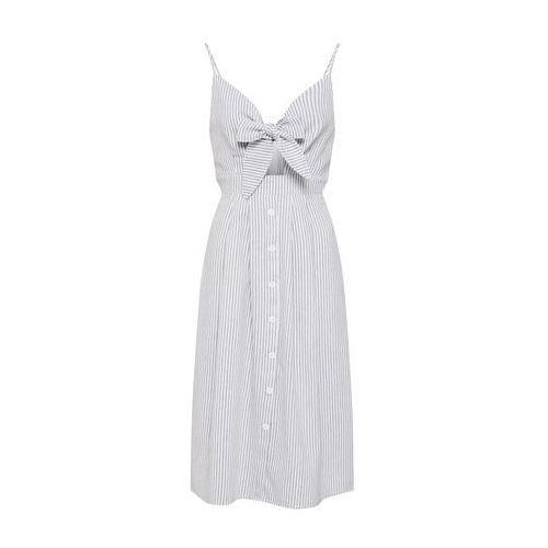 Missguided Letnia sukienka biały