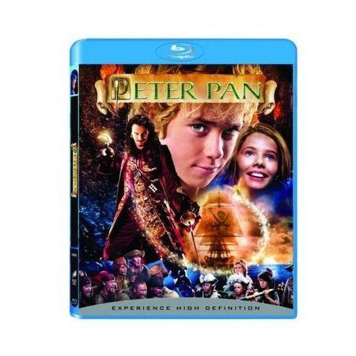 Piotruś Pan (Blu-Ray) - P.J. Hogan