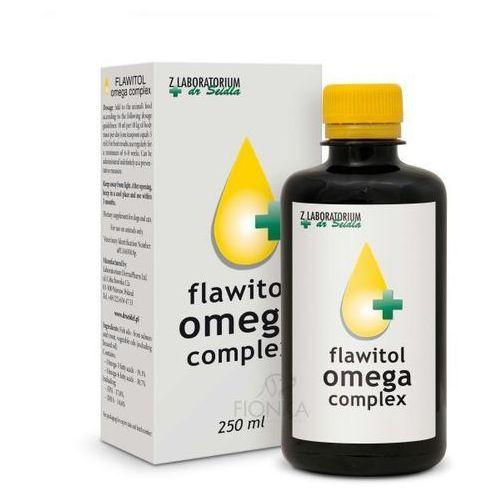DERMAPHARM Dr Seidel Flawitol Omega Complex preparat witaminowy