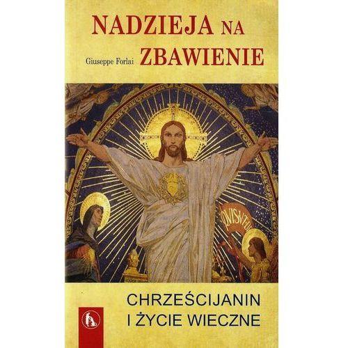 Nadzieja na Zbawienie (144 str.)