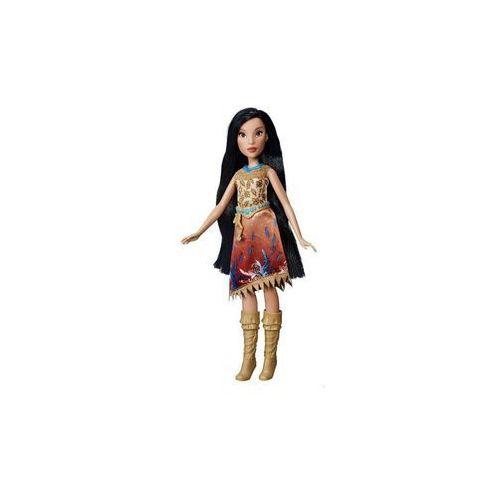HASBRO DPR Księżniczki, Pocahontas (B6447EU40/B5828)