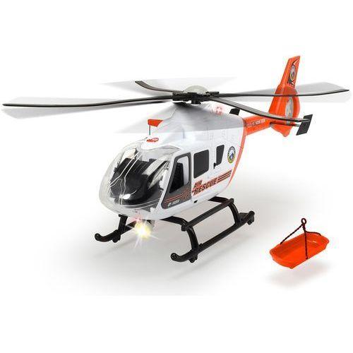 Dickie toys Dickie helikopter ratunkowy 65 cm ze światłem i dźwiękiem
